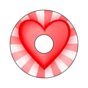Herz A-Nr. 001