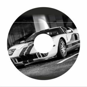 Auto A-Nr. 005